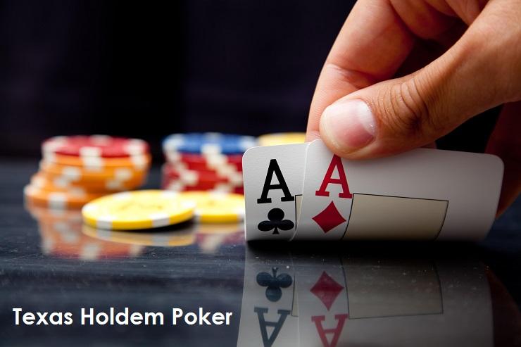 Texas Holdem Poker spelen