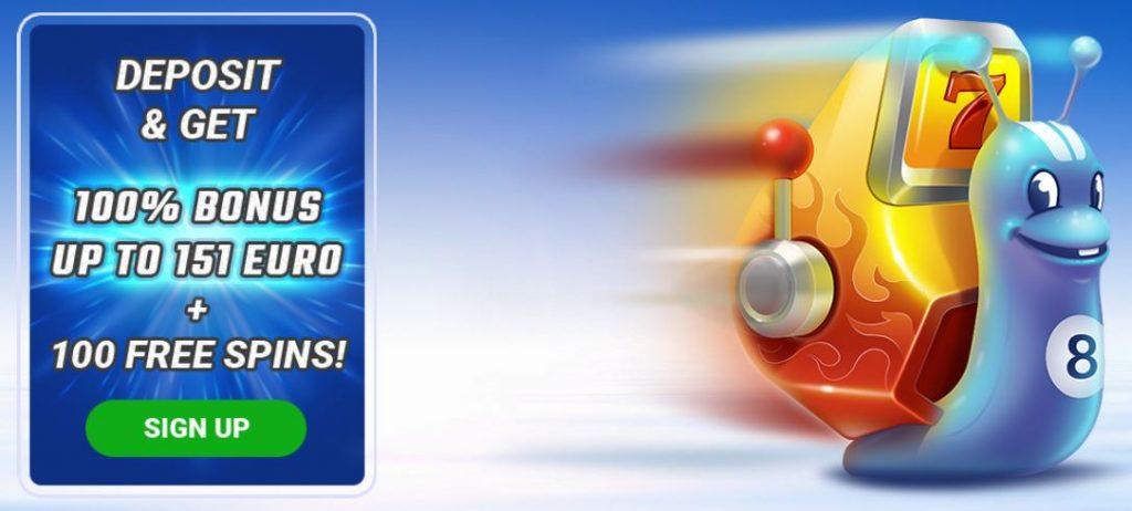 free spins turbo casino