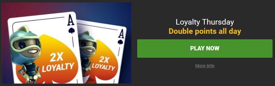 Loyalty Thursday GoWild
