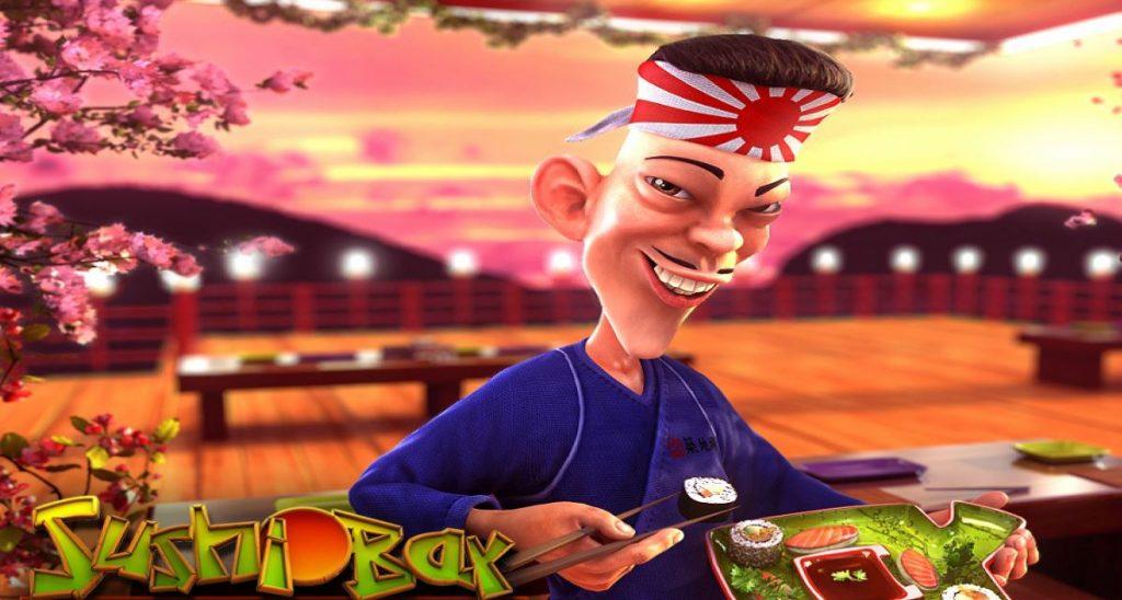 Sushi Bar Omnislots