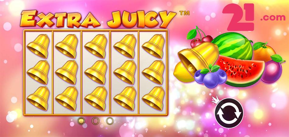 Extra Juicy 21com