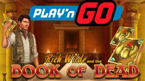 Book of Dead Play'n GO