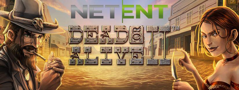 Dead or Alive II NetEnt