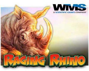 Racing Rhino WMS